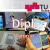 706.117 DiplomandInnen Seminar (every year, 5 ECTS, 3 h, G)