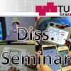 706.318 DissertantInnenseminar - Ph.D. Seminar (every year 1 h, PG)