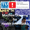 LV 185.A83 Machine Learning for Health Informatics (class of 2018) Start: 6.3.2018