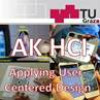 706.046 AK HCI Mensch-Maschine Kommunikation: Applying User-Centered Design 2014
