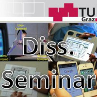 706.318 DissertantInnenseminar - Ph.D. Seminar (every year 1 h, PG)