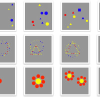 KANDINSKY Patterns as Intelligence Test for machines