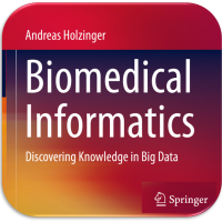 Biomedical informatics: Discovering knowledge in big data