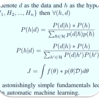 From Machine Learning to Explainable AI (reading for students)
